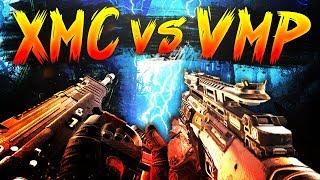 BO3 SnD - XMC vs VMP