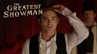 """The Greatest Showman   """"Changing The World To Be Ours"""" TV Commercial   20th Century FOX"""