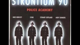 Watch Strontium 90 Electron Romance video