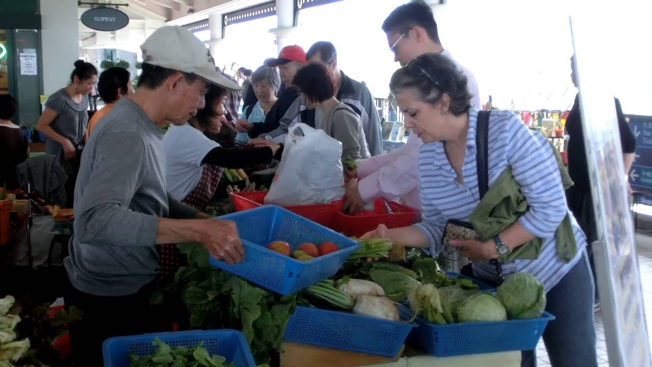 hk organic industry The organic food industry is one of the fastest growing sectors of us agriculture consumer demand for organic food has continued to grow at a steady pace of 20% or more annually since the.