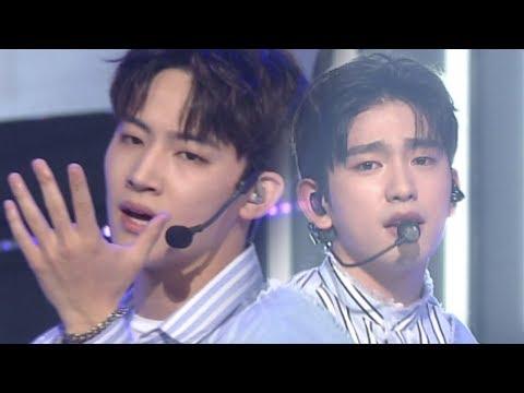 Download Lagu 《EMOTIONAL》 JJ Project - 내일, 오늘(Tomorrow, Today) @인기가요 Inkigayo 20170827 MP3 Free