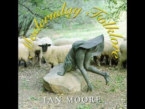 Ian Moore - Muddy Jesus