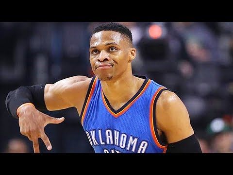 Russell Westbrook Injured! Russell Westbrook Will Miss Training Camp | 2017-18 NBA Season