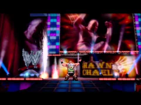 WWE All Stars `Greatest Trailer` feat. Rise Against