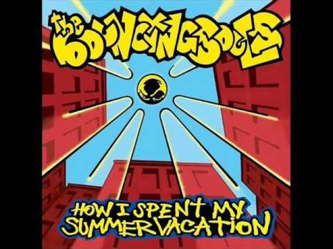 Bouncing Souls - Manthem