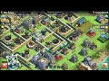 Dominations Hungry HB vs ❤️ Samurai Lv292