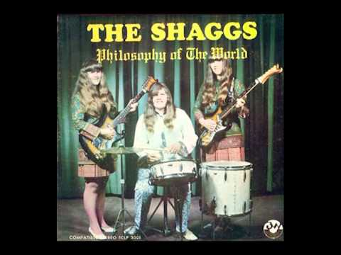 Re: Rebecca Black's 'Friday', ABC 774's Lindy Burns hates on The Shaggs - shame!