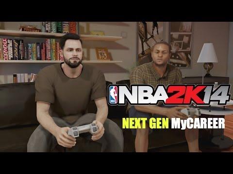 NBA 2K14 (PS4) Wally McGee MyCareer 2.0 - EP3 (Pre Draft/NBA Draft)