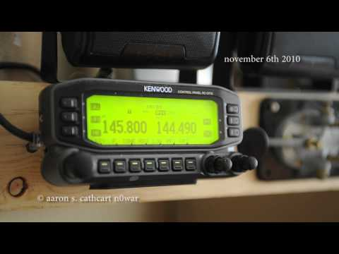 random NA1SS ham radio contacts on november 6th 2010