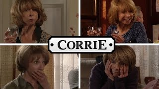 Coronation Street - Gail Rodwell's Best Moments
