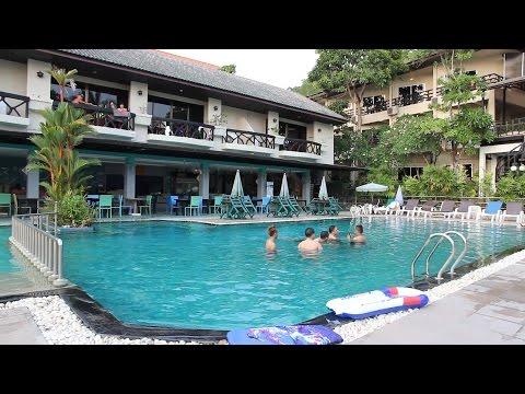 Ao Nang Hotels: Anyavee Ban Ao Nang Resort, Ao Nang Krabi, Thailand.