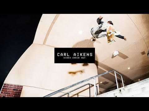 Video Check Out: Carl Aikens