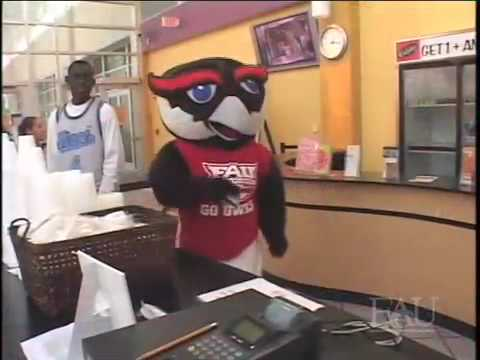 FAU Campus Tour Video
