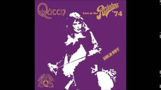 download lagu 2. Queen - Now I'm Here Live At The gratis