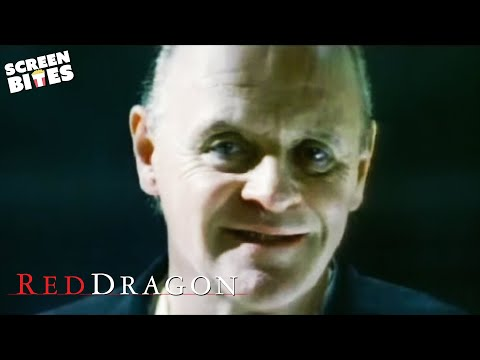 Red Dragon: Interview with Hannibal Lecter (Anthony Hopkins)
