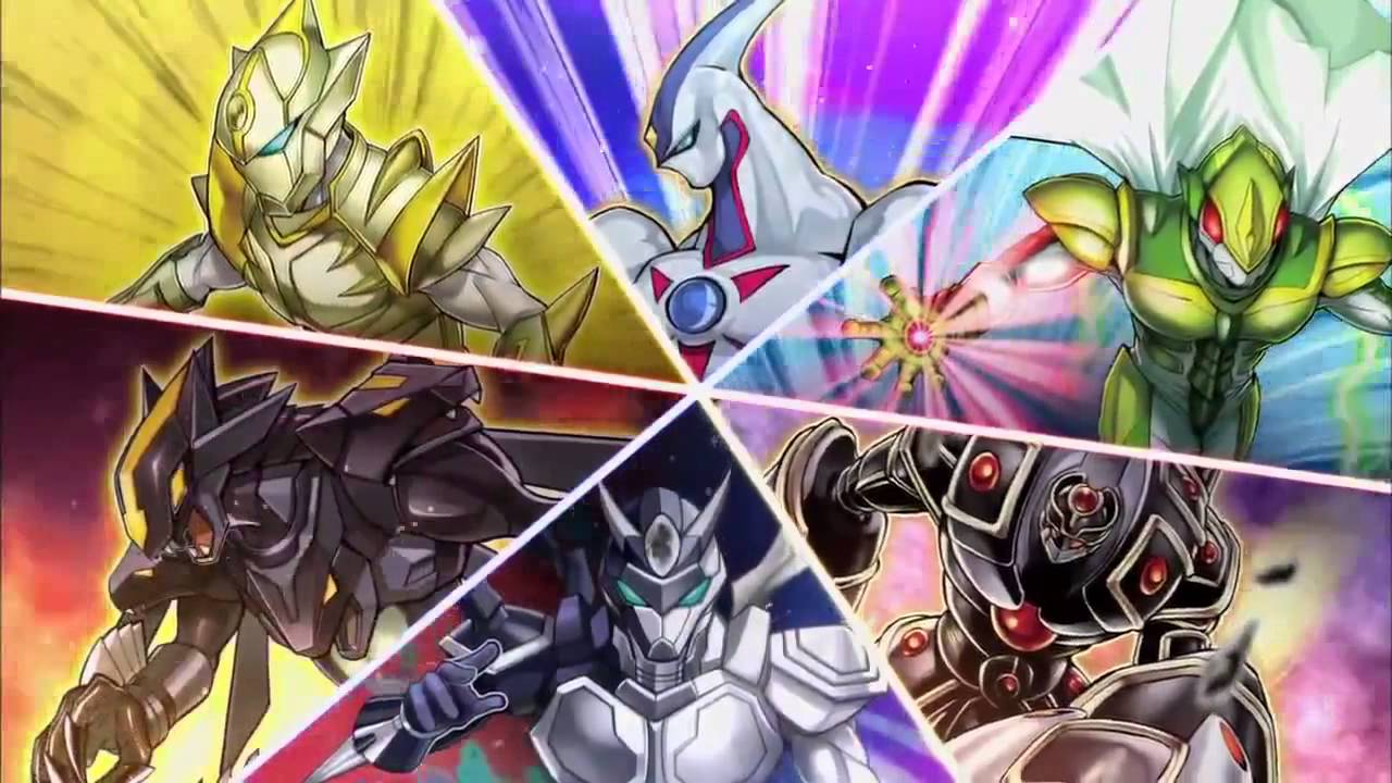 top 10 best decks in yugioh 2015 quick top tens