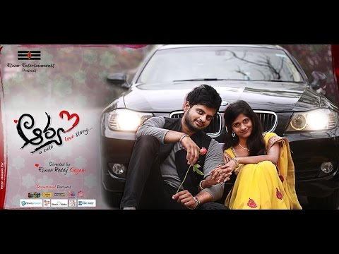Aarya 3 - A Film By Eswar Reddy Gayam video