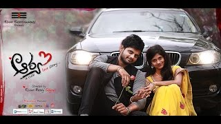 3 - Aarya 3 - A film by Eswar Reddy Gayam