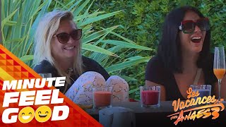 Les Vacances des Anges 3 - La minute Feel Good  #épisode3