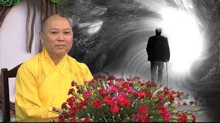 Bài giảng HAY NHẤT 2017 không nghe phí ĐỜI NGƯỜI thầy trụ trì chùa Hoằng Pháp giảng