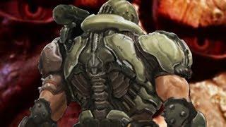 Could The Doom Slayer Survive In God Of War ? - Doom Meets God Of War