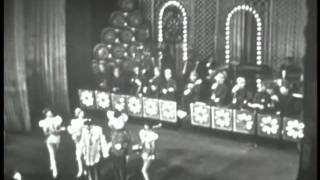 Max Bygraves -1960 Royal Variety Performance