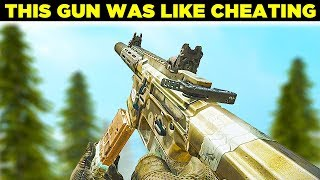 Top 10 Best SUPPRESSED Guns in Cod History