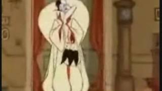 Hayden Panettiere - Cruella De Vil
