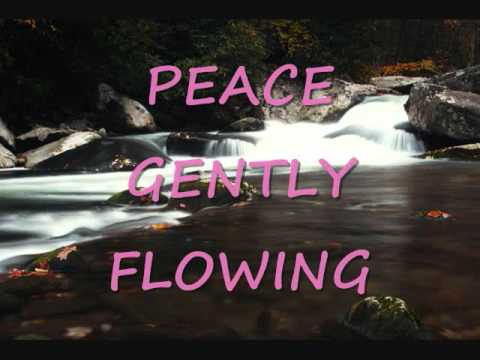 PEACE LIKE A RIVER BY DOYLE LAWSON AND QUICKSILVER.wmv