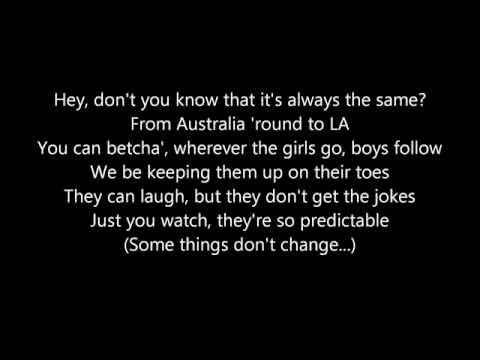 Britney Spears & Iggy Azalea - Pretty Girls (Lyrics)