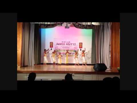 Premodaranay....Semiclassical dance by MAP LITTLE STARS