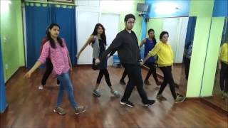 Super girl from china dance video l Bollywood dance video  l Dance with me academy