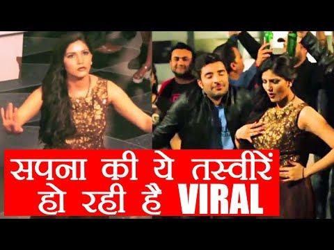 Bigg Boss 11: Sapna Chaudhary UPCOMING album's photos goes VIRAL   FilmiBeat thumbnail