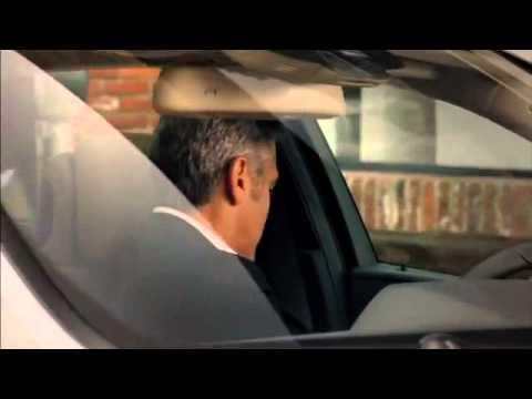 George Clooney Mercedes (Mercedes-Benz)