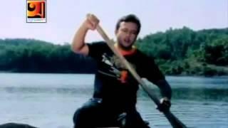 hindi latest video 2015   Hawai Hawai Dolna Dole Akash Choya Valobasha