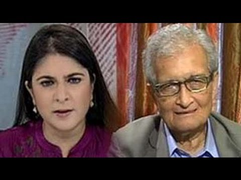 Don't regret remarks on Modi: Amartya Sen to NDTV