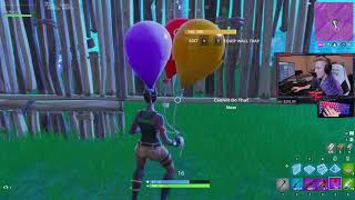 *SHOT FROM THE WALL!* - Fortnite Funny Fails and WTF Moments! # 15