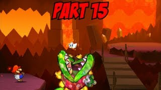 Paper Mario: Sticker Star - Part 15