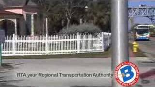 Corpus Christi Regional Transportation Authority
