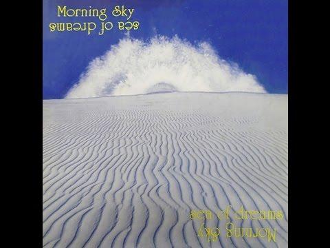 Blue Dogs - Morning Sky