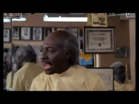 Charles Ramsey interview at the Barbershop
