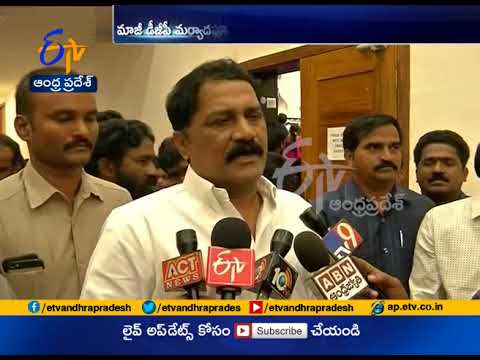 YCP MLAs Ready to Join to TDP | Minister Ganta