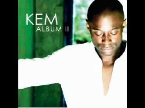 Kem - I Cant Stop Loving You