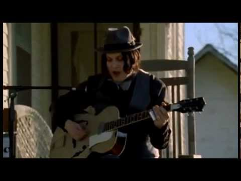 Jack White - I Fought Piranhas (It MIight Get Loud)