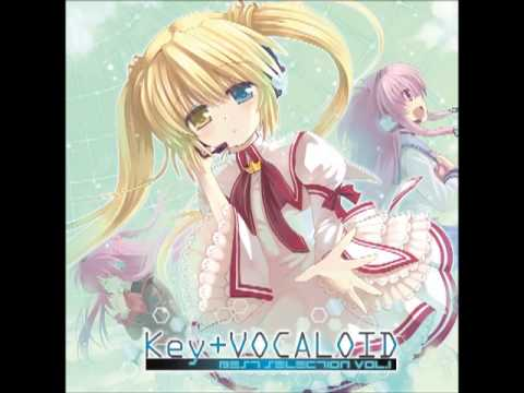 Vocaloid X Key - Love Letter/Koibumi (Shizuru ED)