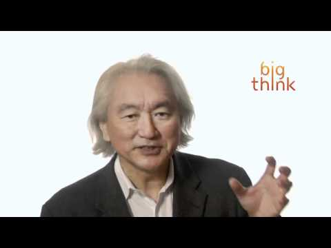 Michio Kaku: The Metaphysics of Teleportation