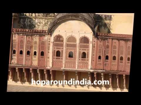 Moosi Rani Ki Chhatri video
