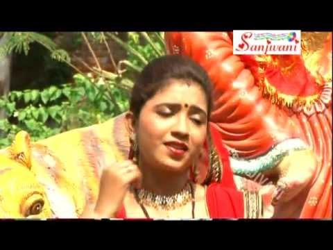 Nariyar Lal Chunari Maiya JI Ke   Bhojpuri New Hit Mata Ki Bheinte...