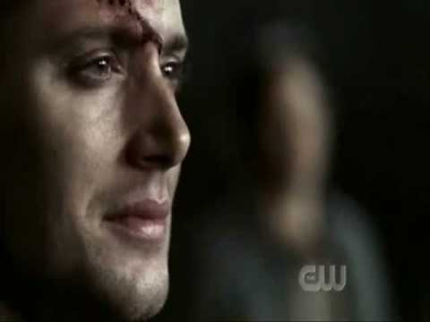 This video was suppose to be a Supernatural Christmas video, but it had a mind of it's own. Basically Dean is dreaming about his mother and his life. Song: Mary Did You Know Artist: Clay...