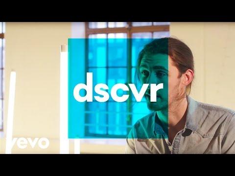 Hozier - DSCVR Interview